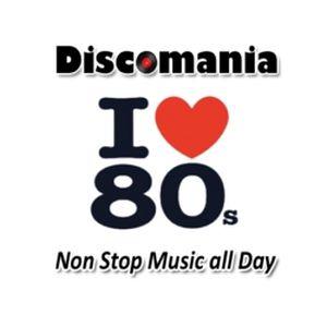 Fiche de la radio Discomania Radio