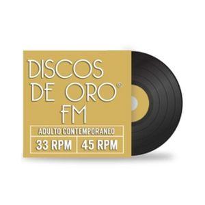 Fiche de la radio Discos de Oro FM