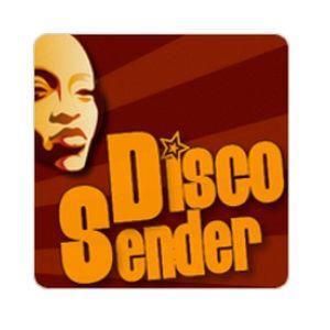 Fiche de la radio DiscoSender