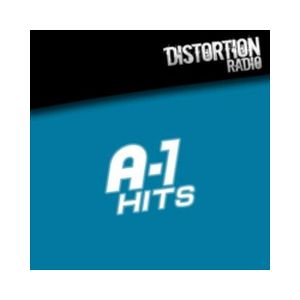Fiche de la radio Distortion Radio A-1 Hits