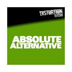 Fiche de la radio Distortion Radio Absolute Alternative