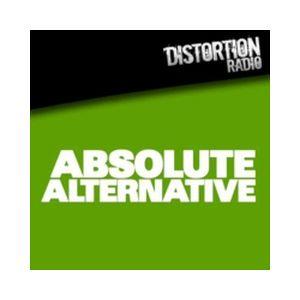 Fiche de la radio Distortion Radio Absolute Alternative