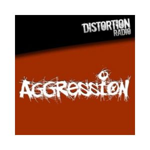 Fiche de la radio Distortion Radio Aggression