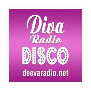 Fiche de la radio Diva Radio DISCO