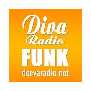 Fiche de la radio Diva Radio FUNK