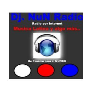 Fiche de la radio Dj. NuN Radio