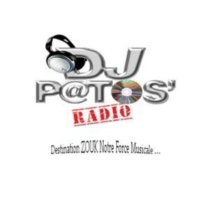 Fiche de la radio DJ Patos Radio