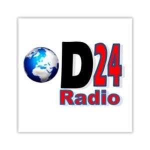 Fiche de la radio Djolof 24 Radio