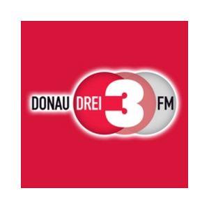 Fiche de la radio Donau 3 FM
