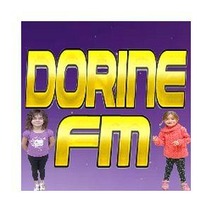 Fiche de la radio Dorine FM