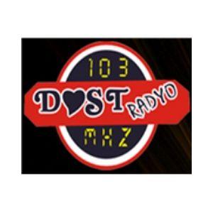 Fiche de la radio Dost Radyo