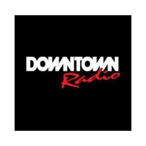 Fiche de la radio Downtown Radio