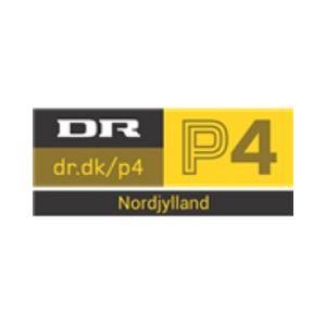 Fiche de la radio DR P4 Nordjylland 98.1 FM Aalborg