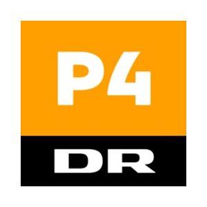 Fiche de la radio DR P4 Syd og Esbjerg