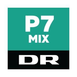 Fiche de la radio DR P7 Mix