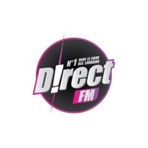 Fiche de la radio D!rect FM