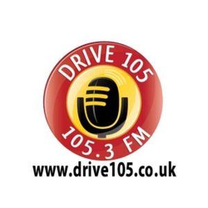 Fiche de la radio Drive 105
