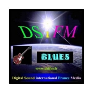 Fiche de la radio DSiFM Blues