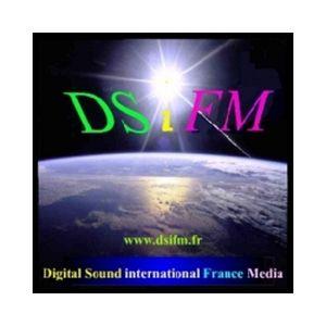 Fiche de la radio DSiFM ze Niou Radio Pop-Rock