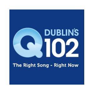 Fiche de la radio Dublin's Q102