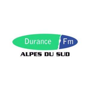 Fiche de la radio Durance FM