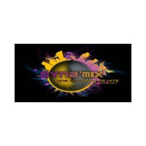 Fiche de la radio Dyna'MIX Radio