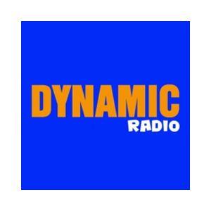 Fiche de la radio Dynamic Radio