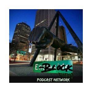 Fiche de la radio E-Block Radio Podcast Network