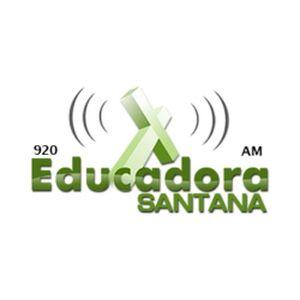 Fiche de la radio Ecuadora Santana