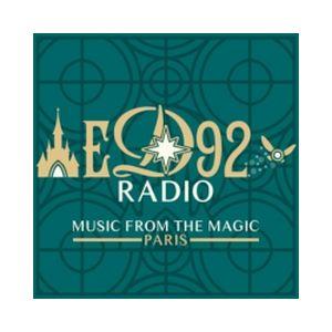 Fiche de la radio ED92 Radio