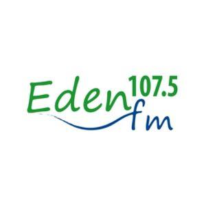 Fiche de la radio Eden FM 107.5