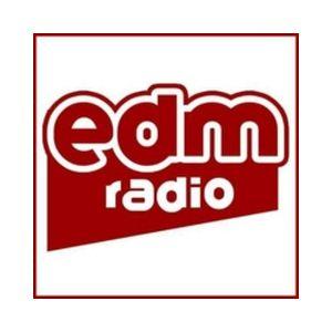 Fiche de la radio EDM Radio