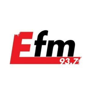 Fiche de la radio Efm Radio 93.7