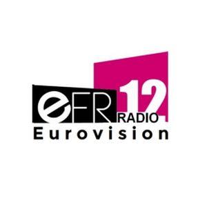 Fiche de la radio EFR12 Radio