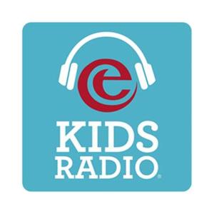 Fiche de la radio Efteling Kids Radio