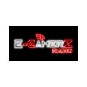 Fiche de la radio E-GamerZ Radio