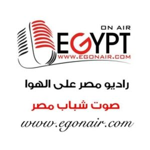 Fiche de la radio Egypt On Air