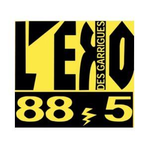 Fiche de la radio Eko des Garrigues 88.5 FM