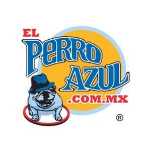 Fiche de la radio El Perro Azul