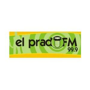 Fiche de la radio El Prado Fm