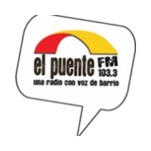 Fiche de la radio El Puente FM