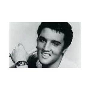 Fiche de la radio Elvis Presley radio
