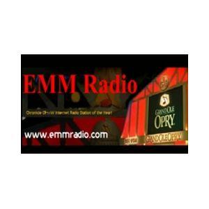 Fiche de la radio EMM Radio