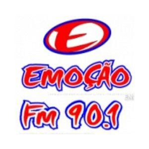 Fiche de la radio Emoção 90.1 FM