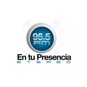 Fiche de la radio En Tu Presencia
