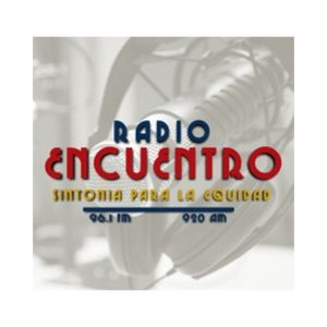 Fiche de la radio Encuentro Radio
