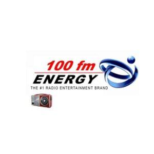 Fiche de la radio Energy 100 fm