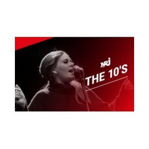 Fiche de la radio Energy – 10s