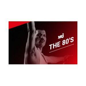 Fiche de la radio Energy – 80s