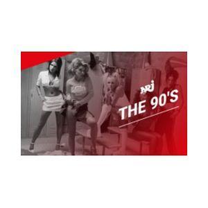 Fiche de la radio Energy – 90s